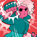 Roller Riot icon