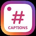 Captions for Insta Photos - 2021 icon