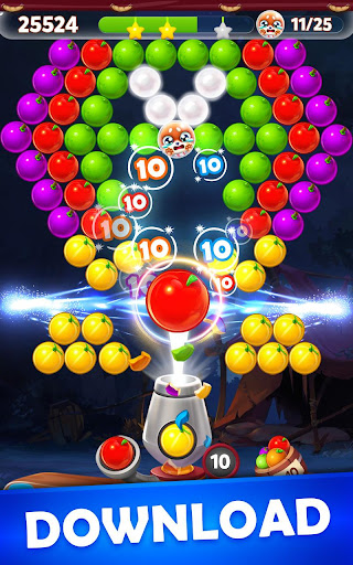 Bubble Kingdom apkmr screenshots 5