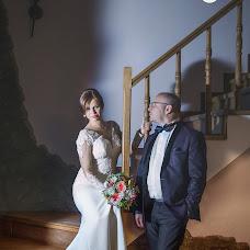 Wedding photographer Sophia Vardidze (Vardo). Photo of 17.05.2017