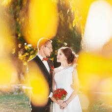 Wedding photographer Svetlana Rogozhnikova (rogozhnikova). Photo of 14.01.2016