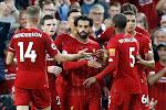 Liverpool wint de topper van Chelsea, Arsenal komt met de schrik vrij tegen Aston Villa