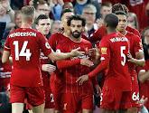 Enkel boete voor Liverpool na opstellen niet-speelgerechtigde speler