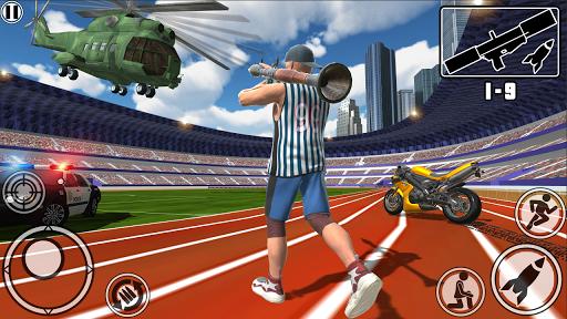 Real Gangster Crime Simulator 3D 0.3 Cheat screenshots 4