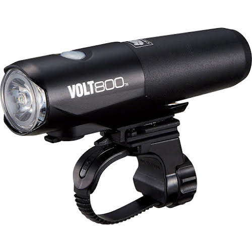 CatEye Volt 800 Rechargeable LED Headlight