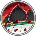 Solitaire TriPeaks: Card Game icon