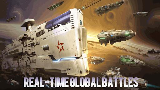 Ark of War - The War of Universe  screenshots 9