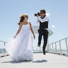 Wedding photographer Dimi Kash (Kash). Photo of 07.05.2017