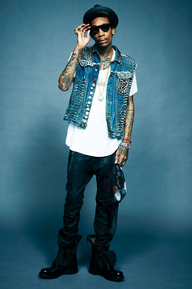 14 rappers that have been in gq vibe