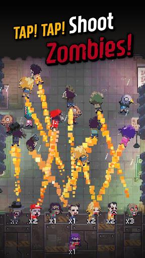 World Zombie Contest 1.0.34 screenshots 16