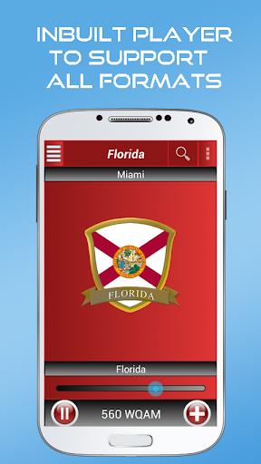 A2Z Florida FM Radio