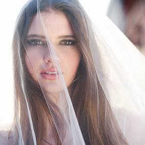 by Dainius Ščiuka - Wedding Bride