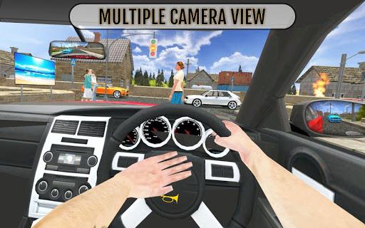 Mr Drive Car Parking 3d  screenshots EasyGameCheats.pro 4