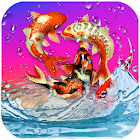 Download Koi Free 3D Live Wallpaper for Android