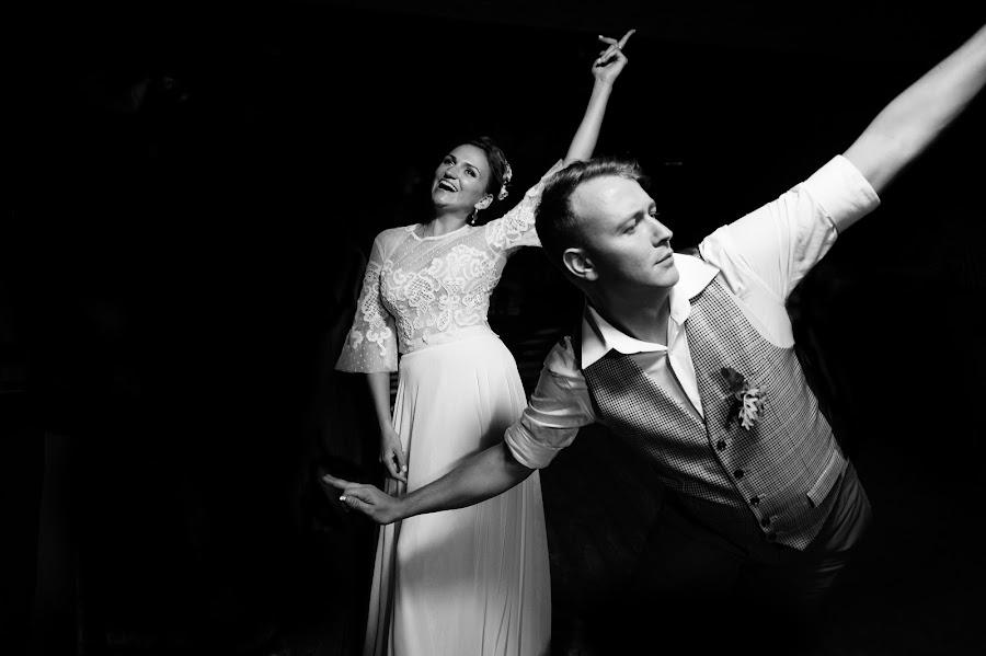 Fotógrafo de bodas Artur Pogosyan (Pogart). Foto del 28.03.2016