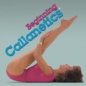 Callanetics: Beginning Callanetics