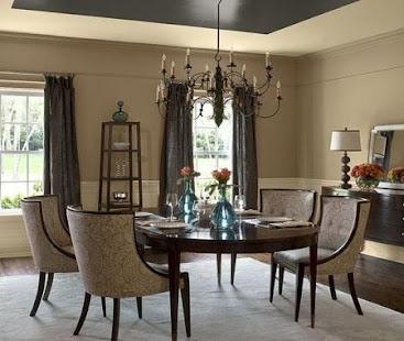 Dining Room Design - náhled