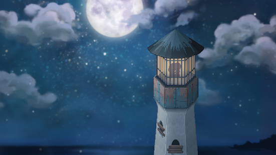 to the moon google play のアプリ