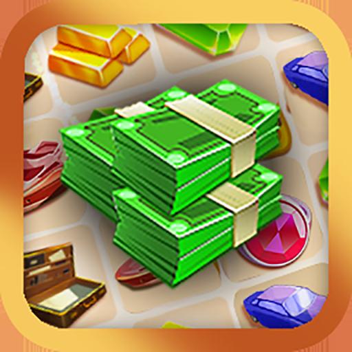 Tycoon: Match 3 Billionaire (game)