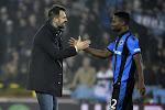"""Ivan Leko over de stappen die Dennis zette bij blauw-zwart: """"Messi of Ronaldo worden?"""""""