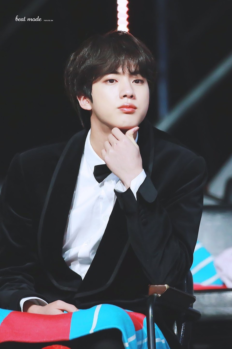 Bts S Jin Has A Cute Eating Habit That Drives Fans Extremely Hungry Koreaboo