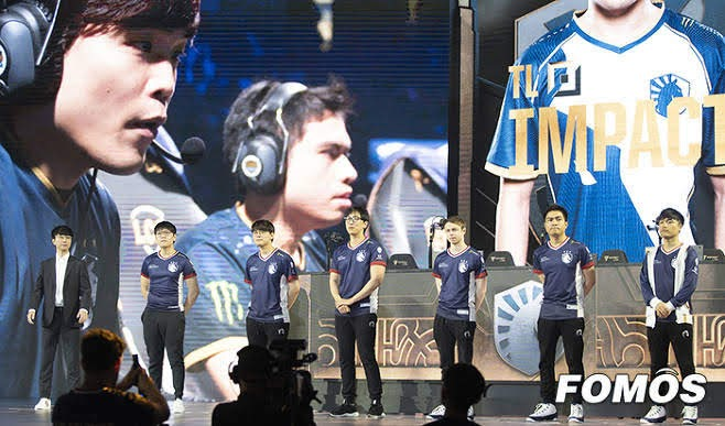 [MSI] Team Liquid won world champion Invictus Gaming to advance to the finals