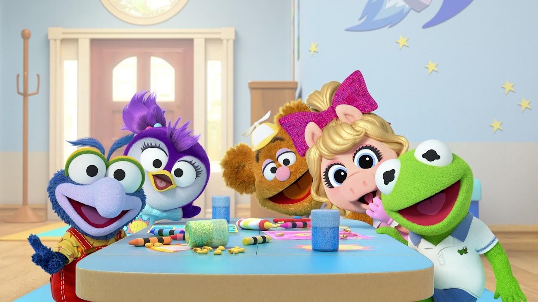 Watch Muppet Babies live