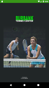 Burbank Tennis Center - náhled