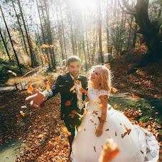 Wedding photographer Volodimir Lucik (VladimirL). Photo of 30.01.2018