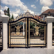Home Gate Design Ideas - Apps on Google Play