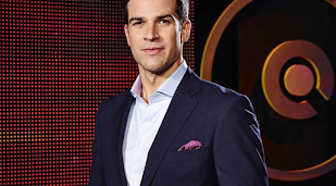 Gethin Jones splits from girlfriend Katja Zwara