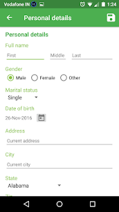 Personal Health Record 1.0.6 Mod APK Updated 2