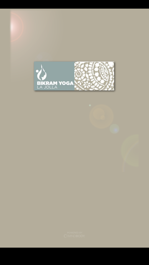 Bikram Yoga La Jolla- screenshot