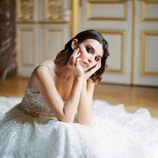Photographe de mariage Evgeniya Ziginova (evgeniaziginova). Photo du 18.02.2018