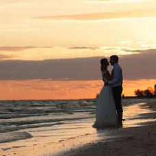 Wedding photographer Igor Schedryy (shedriy). Photo of 05.12.2016