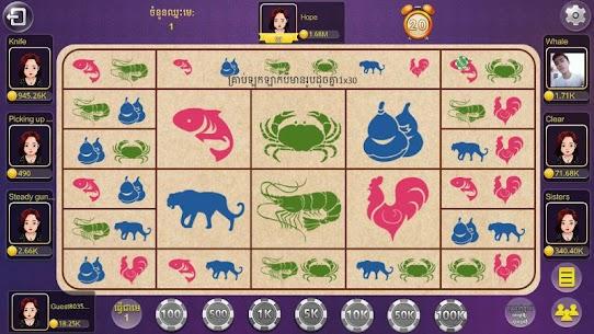 789sikuthai tienlen card khmercambodia game 1112 apk