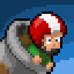 Human Cannonball for PC and MAC