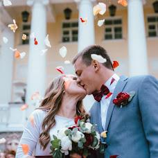 Wedding photographer Mikhail Ershov (mikhailershov). Photo of 27.08.2018
