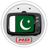 Pakistan TV All Channels in HQ