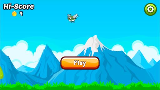 Dragon Fly HD