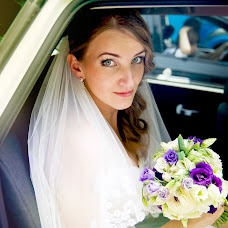 Wedding photographer Yuliya Sokol (sokolulka). Photo of 08.07.2013