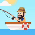 Royal Fishing - Addictive Fishing Game icon