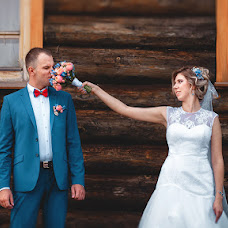 Wedding photographer Lev Solomatin (photolion). Photo of 04.03.2017