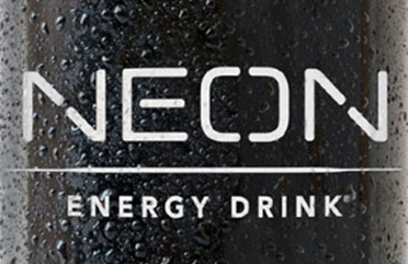 Logo for Neon Energy Drink