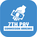 7th Pay Commission Arrears icon