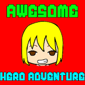 Awesome Hero Adventure