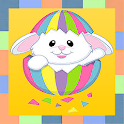 Rabbit the clicker top tapgame icon