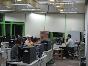 Photo: 20111114頭份(一)電腦軟體應用與實作MS Office Word與Excel001