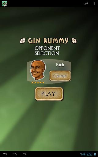 Gin Rummy Free 1.197 screenshots 12