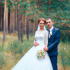 Wedding photographer Yuriy Egorov (EGOROVph). Photo of 11.09.2017